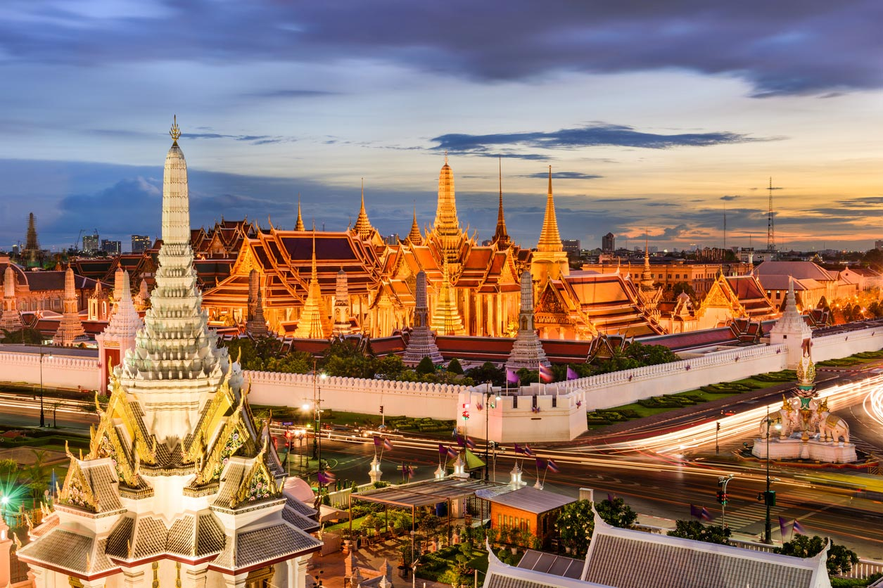 Southeast Asia's most tourism-friendly nations