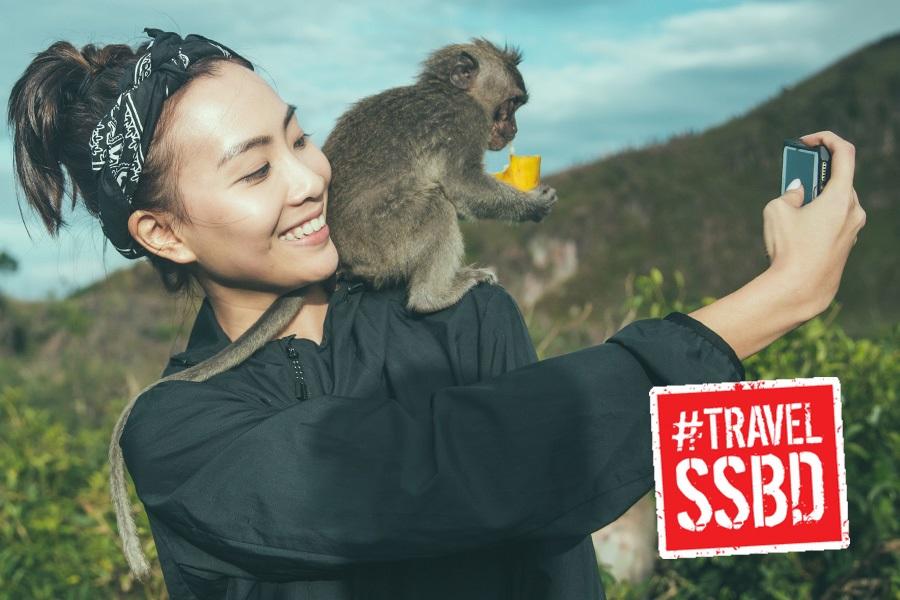 48 Hours in Bali: #SSBD Cheatsheet