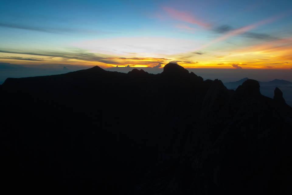 Mount Kinabalu: Surprise Yourself
