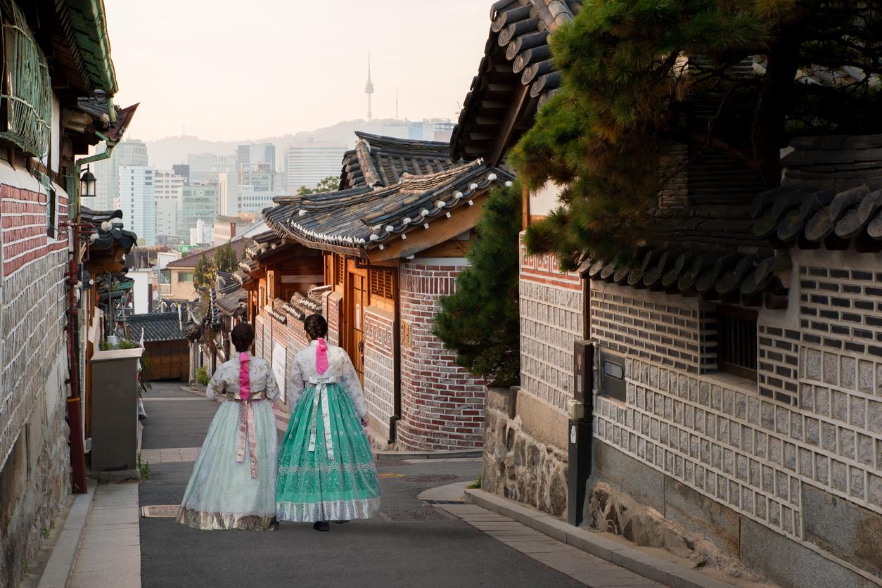 Understanding the modern Korean traveller