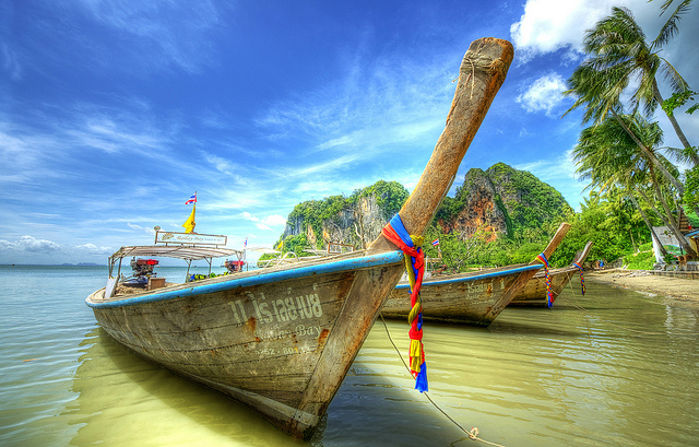 48 Hours in Krabi