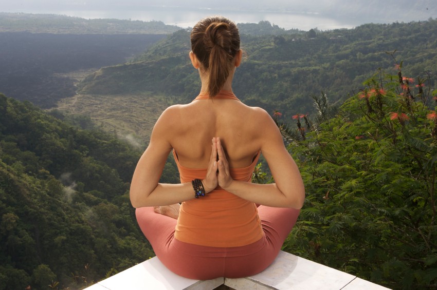 Top 3 yoga destinations outside of India