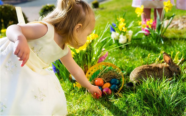 Easter Celebrations Around the World - BeMyGuest